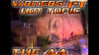 Bonafied Writers ft. Hot Topic- The AA Meeting (SMP) Prod. by Anno Domini Beats