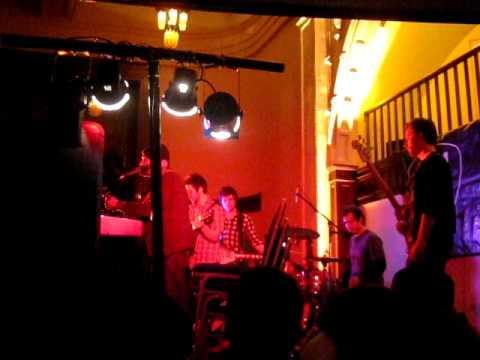 Greg Laswell - Take Everything - The Abbey - 3/10/10 music
