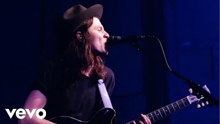 James Bay - Proud Mary (Absolute Radio presents James Bay live from Abbey Road Studios)
