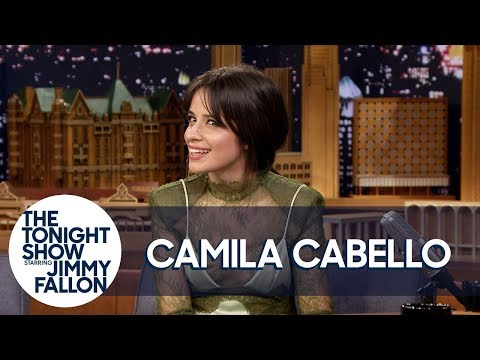 Camila Cabello Almost Kissed Nick Jonas on New Year's Eve