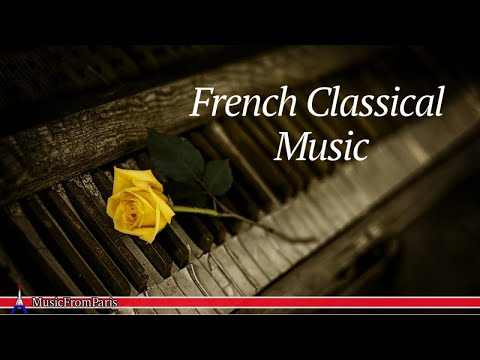 The Greatest French Composers | Classical Piano Music (Debussy, Faurè, Ravel...)