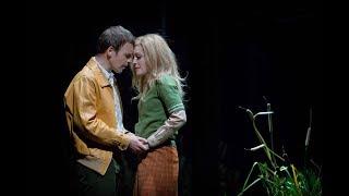 Pelléas et Mélisande | Marc Mauillon & Jenny Daviet | Malmö Opera 2016 (DVD/Blu-ray trailer)