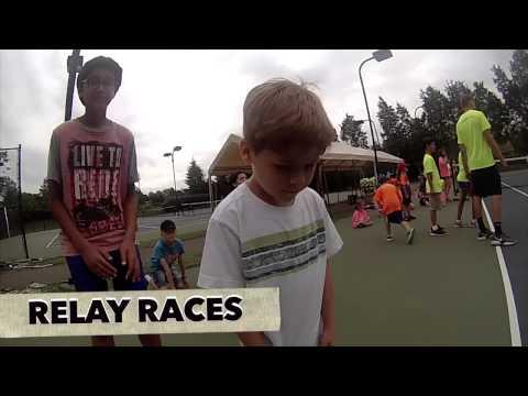 Luis Rosado Tennis Acadamy: Summer Camp