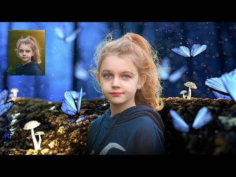 How to Remove Background in Photoshop     Background Eraser Photoshop Tutorial thumbnail