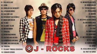 J Rocks Full Album - 36 Lagu Pilihan Terbaik J Rocks Paling Hits Lagu Tahun 2000an