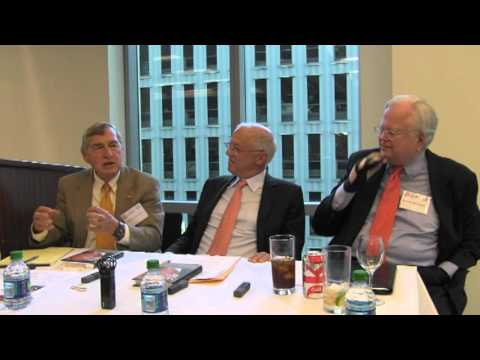 Lee Kuan Yew's Insights with Graham Allison and Robert Blackwill