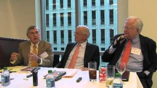 Lee Kuan Yew's Insights with Graham Allison and Robert Blackwill thumbnail