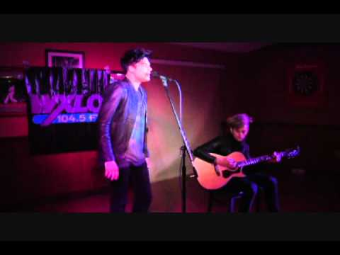 Adam Lambert - XLO Music Loft On the Road