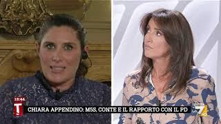 Amministrative, Chiara Appendino: