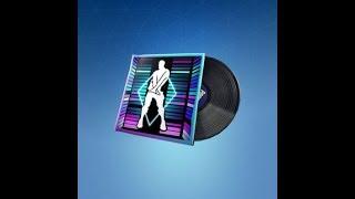 FORTNITE MUSIC GOLD DREAMS - Battle Pass Season X