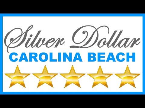 Silver Dollar Carolina Beach NC | 910.458.0977 | Silver Dollar Restaurant Bar Grill Karaoke Reviews