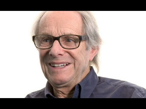 Ken Loach on his new documentary