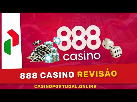 888Casino Online 【Análise completa & Slots e Jogos 2021】 video preview
