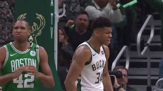 Boston Celtics vs Milwaukee Bucks | May 8, 2019