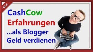 CashCow Erfahrungen - Mit Vg Wort Als Blogger Geld Verdienen -…
