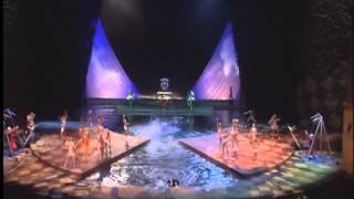 o cirque du soleil las vegas trailer