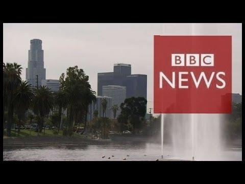 Hispanics in California now outnumber whites - BBC News
