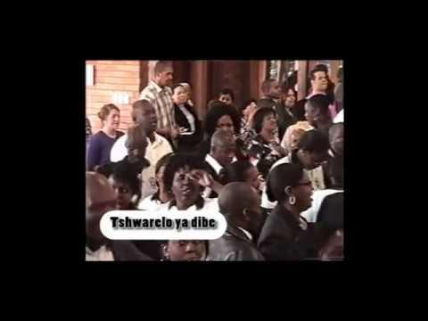 Ivan Rens - Tshwarelo ya dibe tsaka