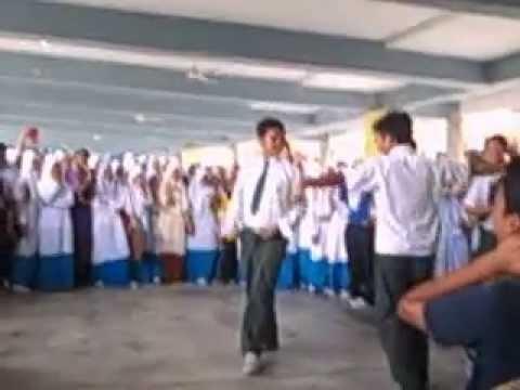 Smk Seri Alam 2 Battledance Teacher S Day Youtube