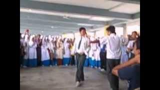 Repeat youtube video SMK Seri Alam 2 BattleDance Teacher's Day
