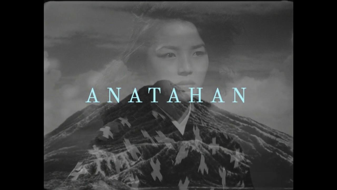 Anatahan de Josef von Sternberg - Trailer vostf