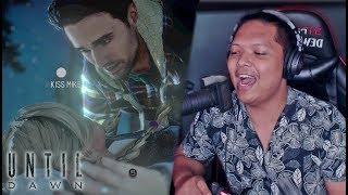 GAME HORROR IS BACK kaya pelem gini | Until Dawn #1