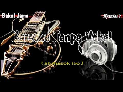Karaoke   Bakul Jamu ( Campur Sari )