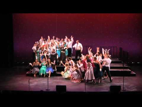 You Can't Stop the Beat! - The Lyric Theatre Singers - Back to Broadway June 2015