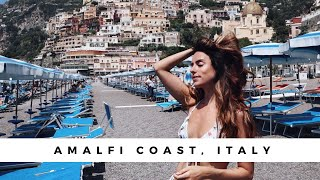 My Italy escape - Sorrento, Positano & Ischia