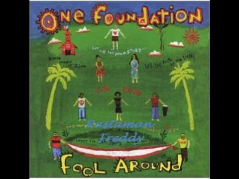 One Foundation - Rastaman Freddy