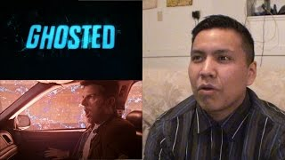 GHOSTED | Official Trailer Reaction
