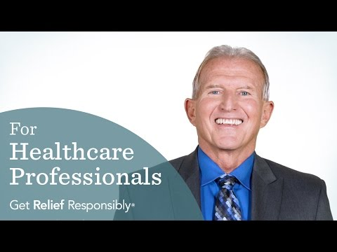 Osteoarthritis Pain Management Options for Patients | GET RELIEF RESPONSIBLY®