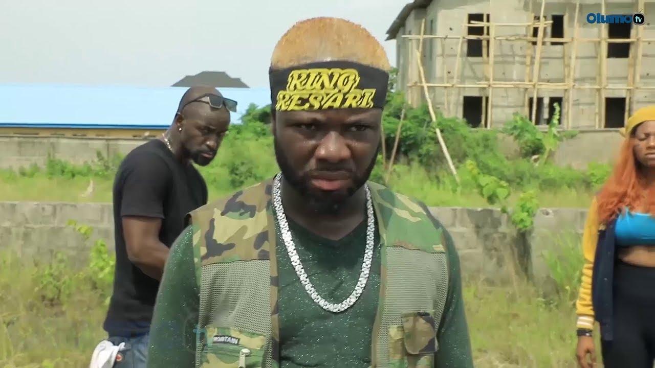 Download Return Of Kesari Latest Yoruba Movie 2019 Drama Starring Ibrahim Yekini | Femi Adebayo