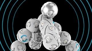 Робот CellRobot: конструктор для создания модульных роботов -набор робототехника [Kickstarter]