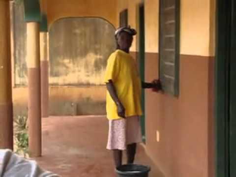 Auberge la Cloche in Kande Togo - Hotel in Kante Togo