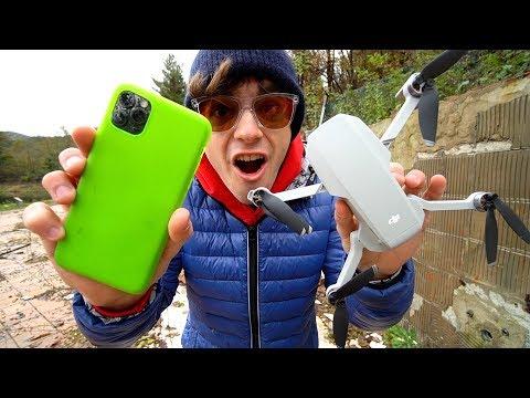 nuovo-incredibile-drone-portatile:-unboxing-e-test-dji-mavic-mini
