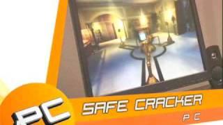 PC SafeCracker Review 1 of 2, PC, E3 2006 Video, 56 of 141