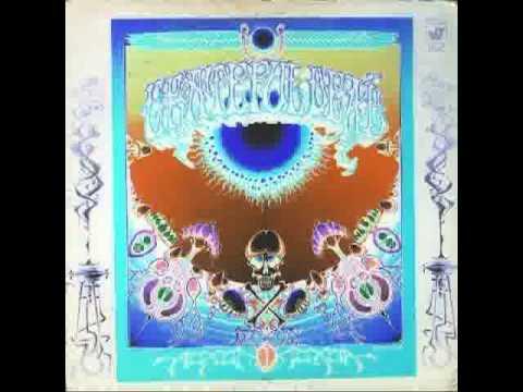 Grateful Dead - Doin That Rag - 1969/02/22