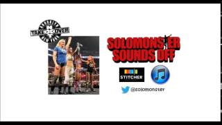 Sound Off Extra - NXT Takeover Brooklyn Review
