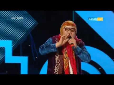 Базар жок 2016 Шуман апа концерттин кортындысы
