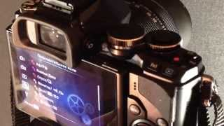 Olympus Om-d E-m10 Kit M.zuiko Digital 1442 Iir Black Обзор фотокамеры.