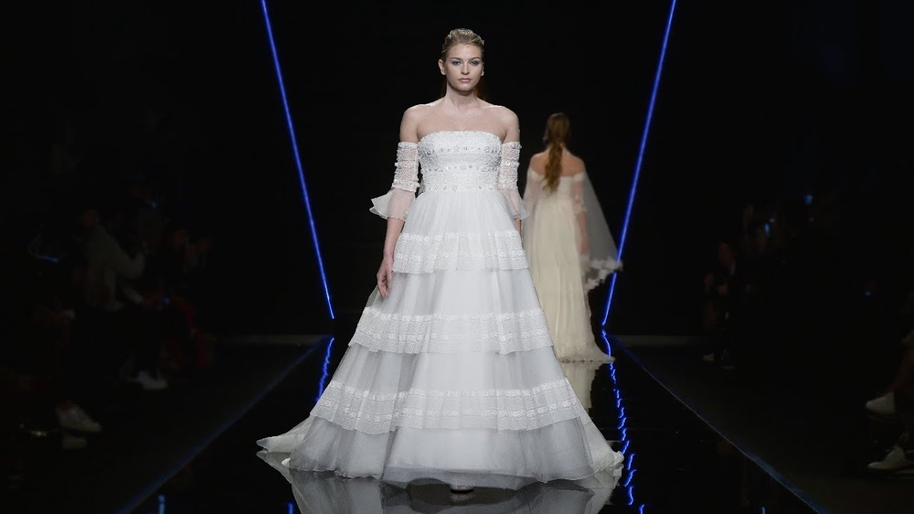 Blumarine Couture Wedding Dresses