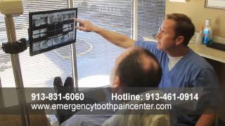 Dr. Donald Jirovec | Emergency Tooth Pain Center | Prairie Village, KS