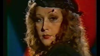 """Алла Пугачева - Старинные часы (Швеция, """"Nöjesmaskinen"""", май 1983 г.)"""