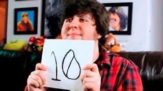 WORST TOP 10 VIDEOS