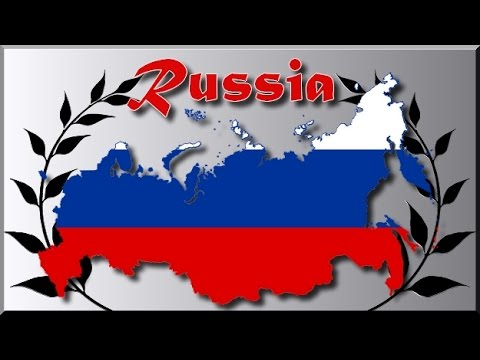 Russia - Country review by [Slavic Affairs]
