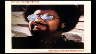 George Duke ~ Brazilian Sugar (1980)