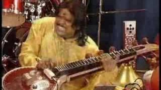 RAJHESH VAIDHYA  - VEENA VOYAGE 03 - RAGHUVAMSA