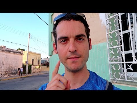 Moving to Merida, Mexico ? Walking Tour of Santiago  My FAVORITE Neighborhood !