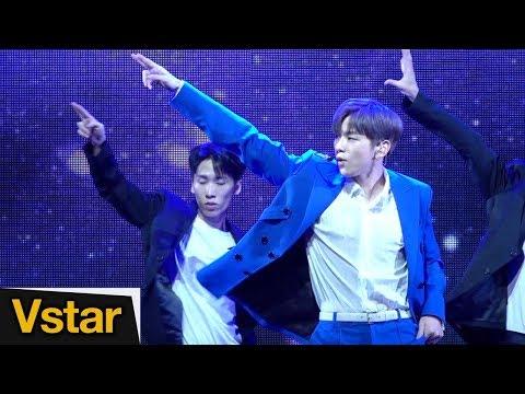 강다니엘 (Kang Daniel) - 'I HOPE' Stage ('color on me Showcase)